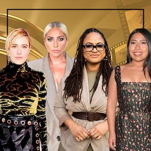 Women Changing Film, Ava DuVernay, Greta Gerwig, Yalitza Aparicio, Lady Gaga