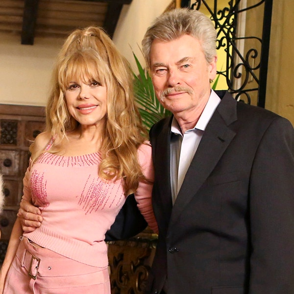 Charo Breaks Her Silence After Husband's Suicide - E! NEWS