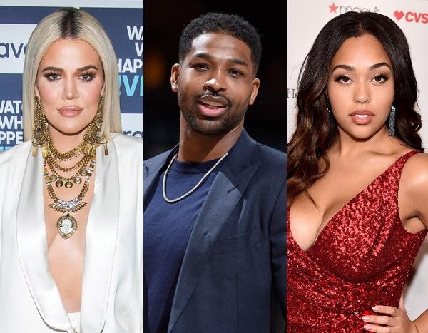 Khloe Kardashian Reacts to Tristan Thompson Cheating Rumor After Split