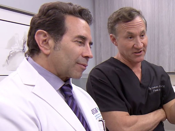 Doctors Terry Dubrow & Paul Nassif Enlist the Help of a Former CIA Professional! See Why on Tonight's <i>Botched</i>