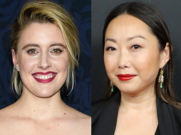 The Golden Globes Majorly Snubs Female Directors For the 5th Consecutive Year