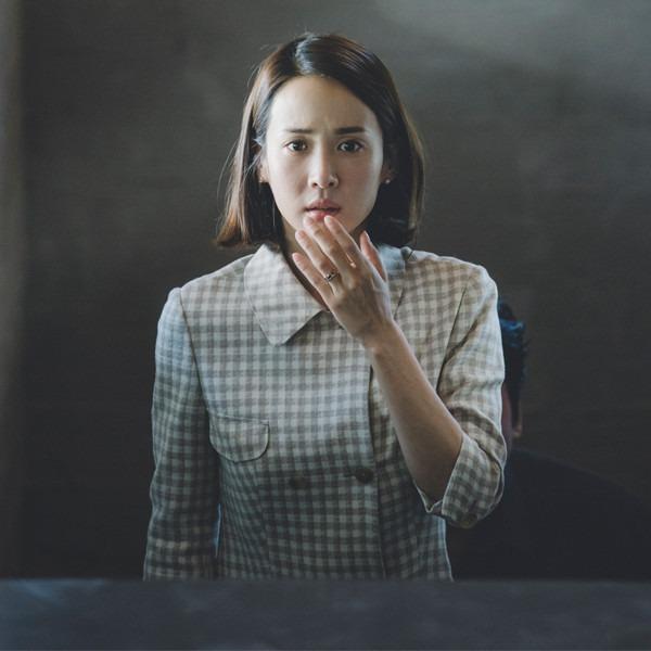 Yeo-jeong Jo, Parasite