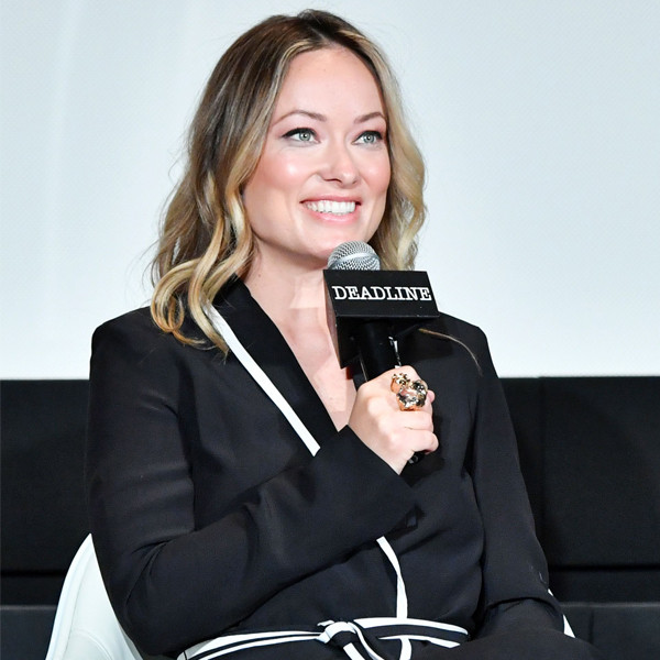 Olivia Wilde Clarifies Her Stance on Controversial Portrayal of Journalist in Richard Jewell