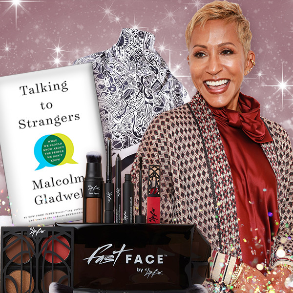 Gammy Adrienne Banfield-Norris' Gift Guide 2019