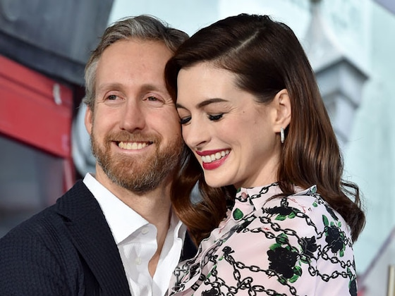 Did Anne Hathaway Give Birth? Actress Appears to Welcome Baby No. 2 With Adam Shulman