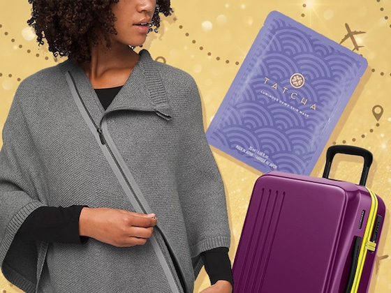 Holiday Gifts for the Traveler 2019