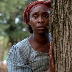Cynthia Erivo, Harriet Tubman, Harriet