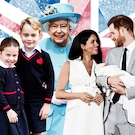 Relive the Royal Family's Biggest Moments of 2019