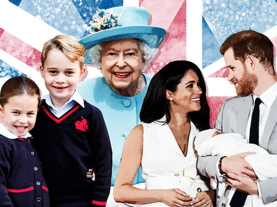 Relive the Royal Family's Most Memorable Moments of 2019: A Birth, a Rumored Rift and More