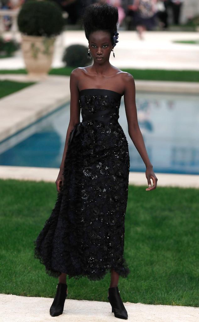 Chanel, Paris Fashion Week