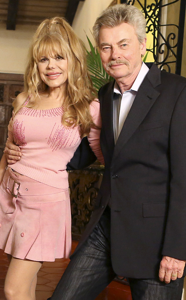 Charo Breaks Her Silence After Husband's Suicide