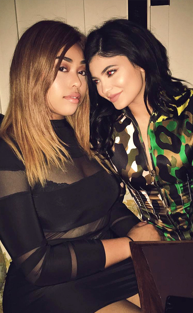 Why Kylie Jenner Finally Asked Jordyn Woods to Pick Up Her Stuff Months After Tristan Thompson Drama