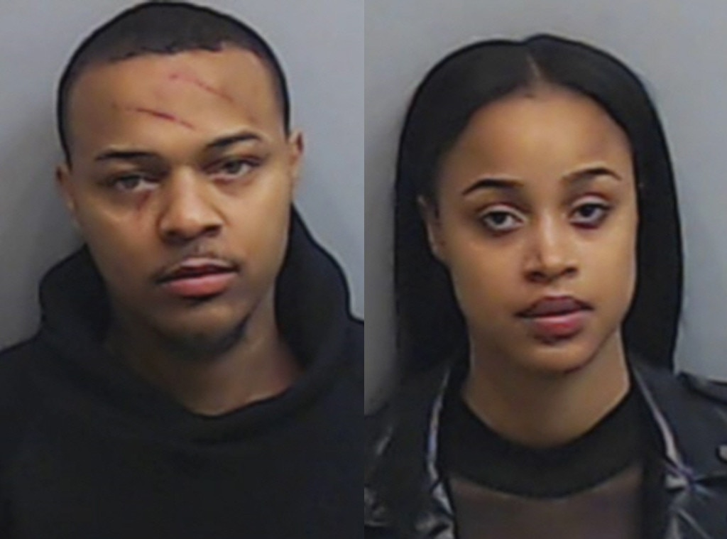 Rapper Bow Wow arrested for allegedly assaulting woman