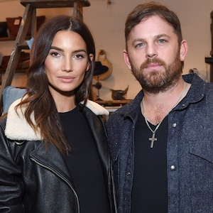Lily Aldridge, Caleb Followill