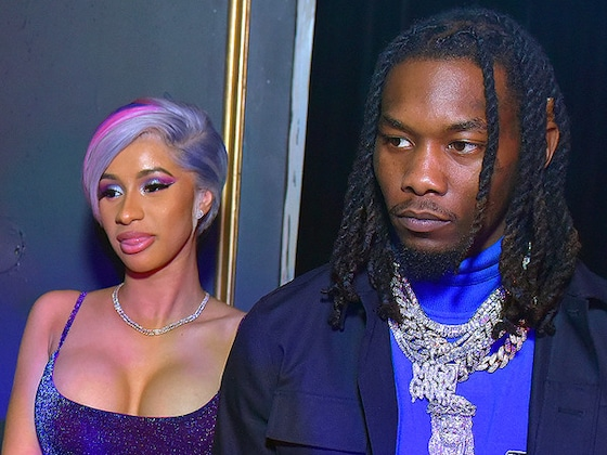 Offset Reflects on His Fight to Get Cardi B Back