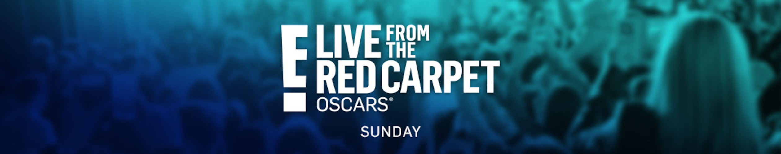 2019 Oscars DT FD Tune In SUNDAY