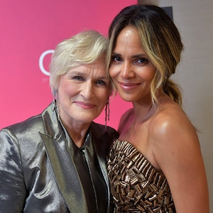 Glenn Close, Halle Berry, 2019 Costume Designers Guild Awards