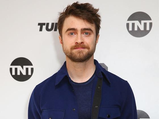 Daniel Radcliffe admite haber tenido problemas con el alcohol durante <i>Harry Potter</i>