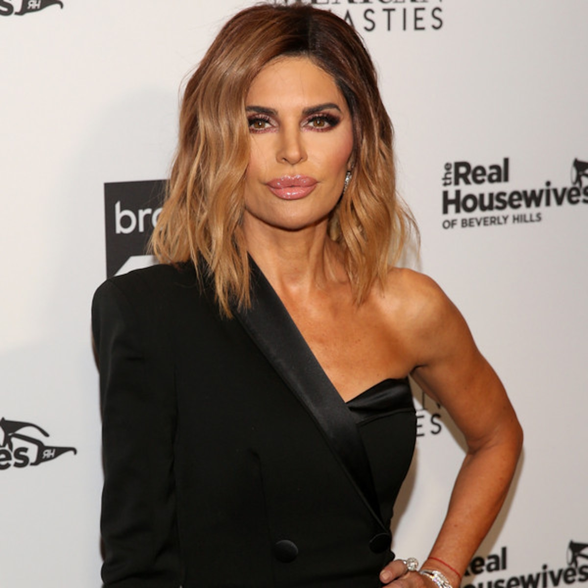 Lisa Rinna responds on Instagram
