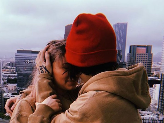 Lil Xan's Fiancée Dishes on Their Wedding Plans and Baby News