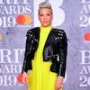 Pink, Brit Awards 2019