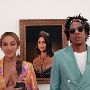 Beyonce, Jay Z, Meghan Markle, BRIT Awards