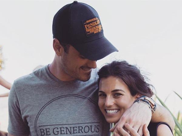 Ben Higgins and Girlfriend Jessica Clarke Make Their Relationship Instagram Official