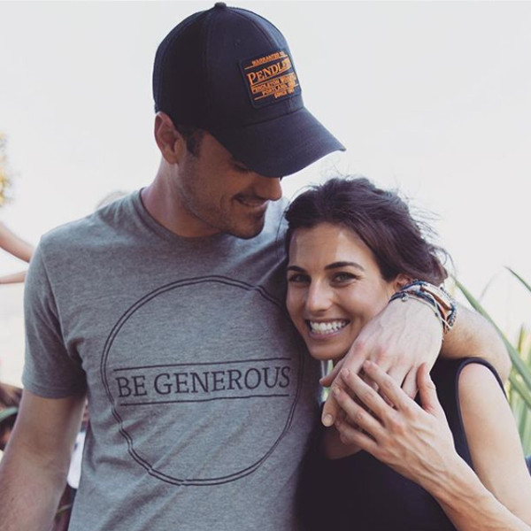 Ben Higgins and Girlfriend Jessica Clarke Make Their Relationship Instagram Official