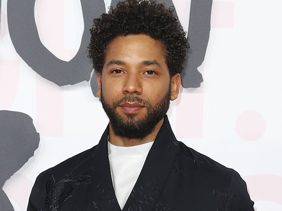 "Jussie Smollett Charged in Attack Investigation Hours After Being ""Officially Classified as a Suspect"""