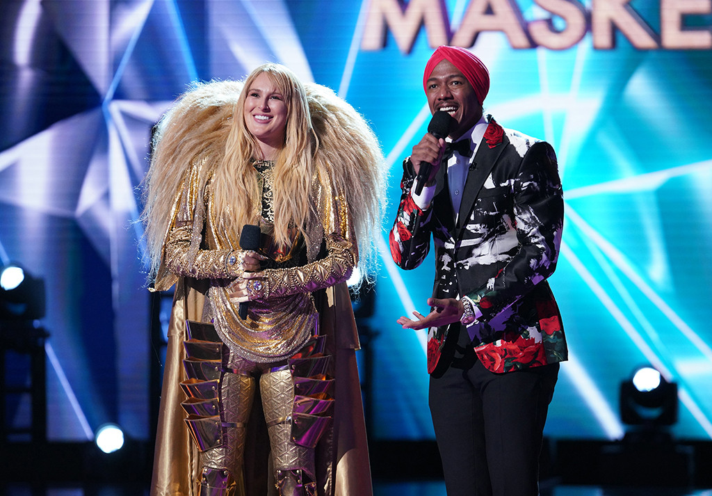 The Secrets of The Masked Singer: Everything We've Learned