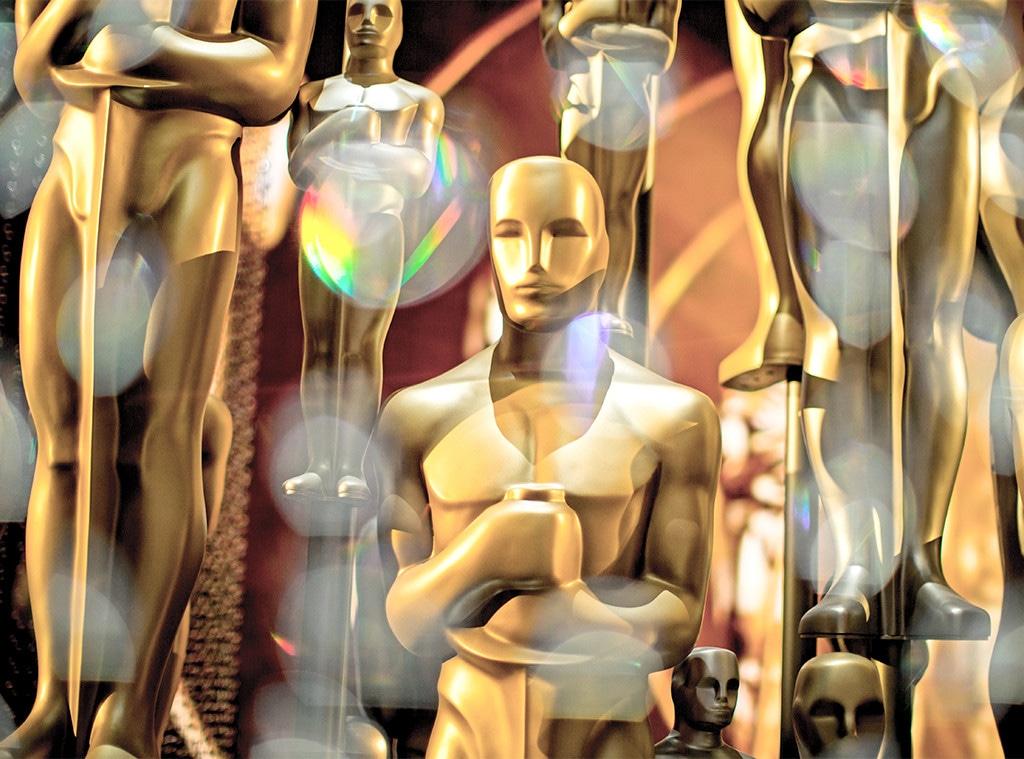 Oscar Statues, Statuette