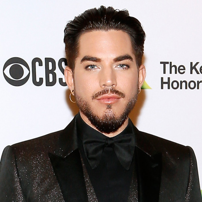 Adam Lambert Opens Up About Mental Health In Message To Fans E