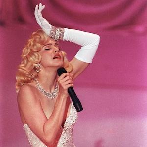 Madonna, Oscars