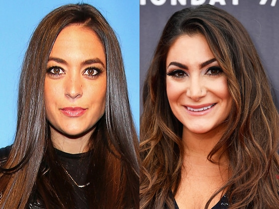 Sammi ''Sweetheart'' Giancola Meets Deena Nicole Cortese's Baby for the First Time: ''He Is Too Cute''