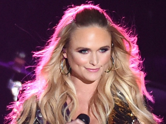 Miranda Lambert Returns to the Stage After Surprise Wedding