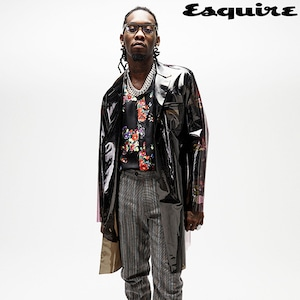 Offset, Esquire