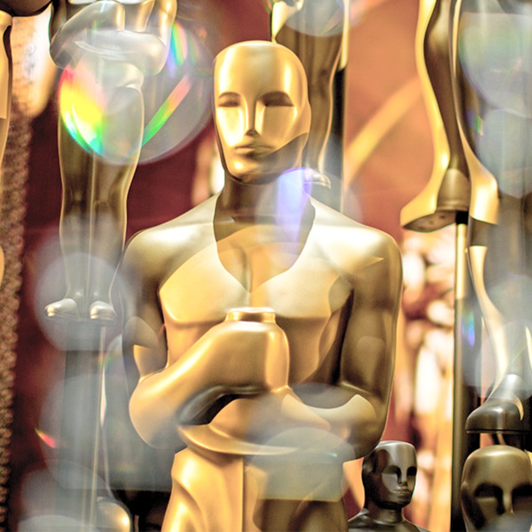 The 2021 Oscar Nominations Are Finally Here: See the Full List
