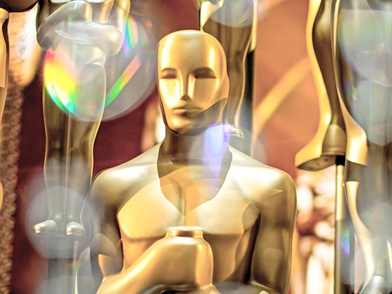 Streaming Movies Remain Eligible for Oscars Amid New Academy Changes