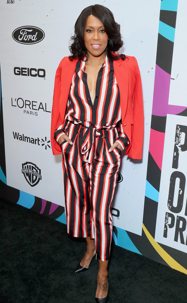Regina King, 2019 Essence Black Women In Hollywood Awards