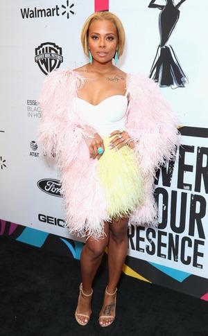 Eva Marcille, 2019 Essence Black Women In Hollywood Awards