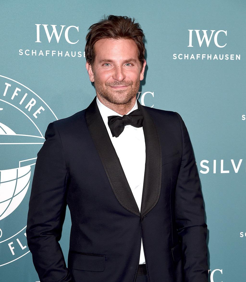 Bradley Cooper, IWC, Oscars 2019