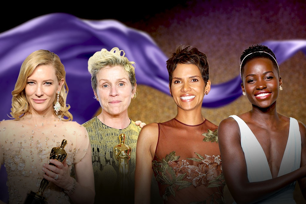 Empowering Women's Moments, Oscars
