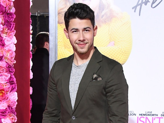 You Have to Hear Nick Jonas Cover &quot;Shallow&quot; From <i>A Star Is Born</i>