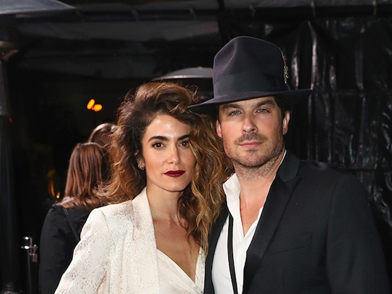 Inside the Pre-Oscars Parties With Nikki Reed, Ian Somerhalder and More Stars