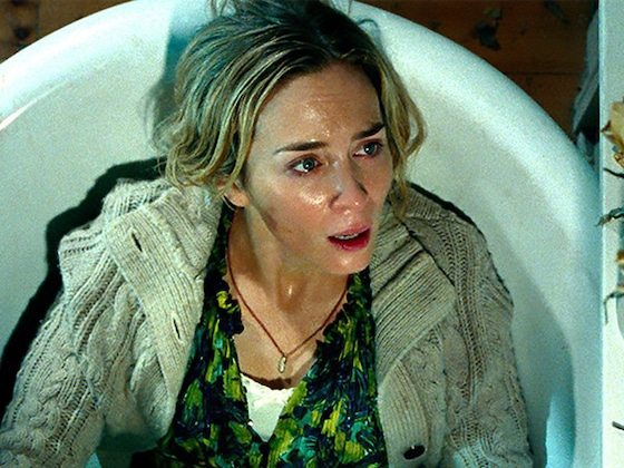 <i>A Quiet Place 2</i> Release Date Revealed