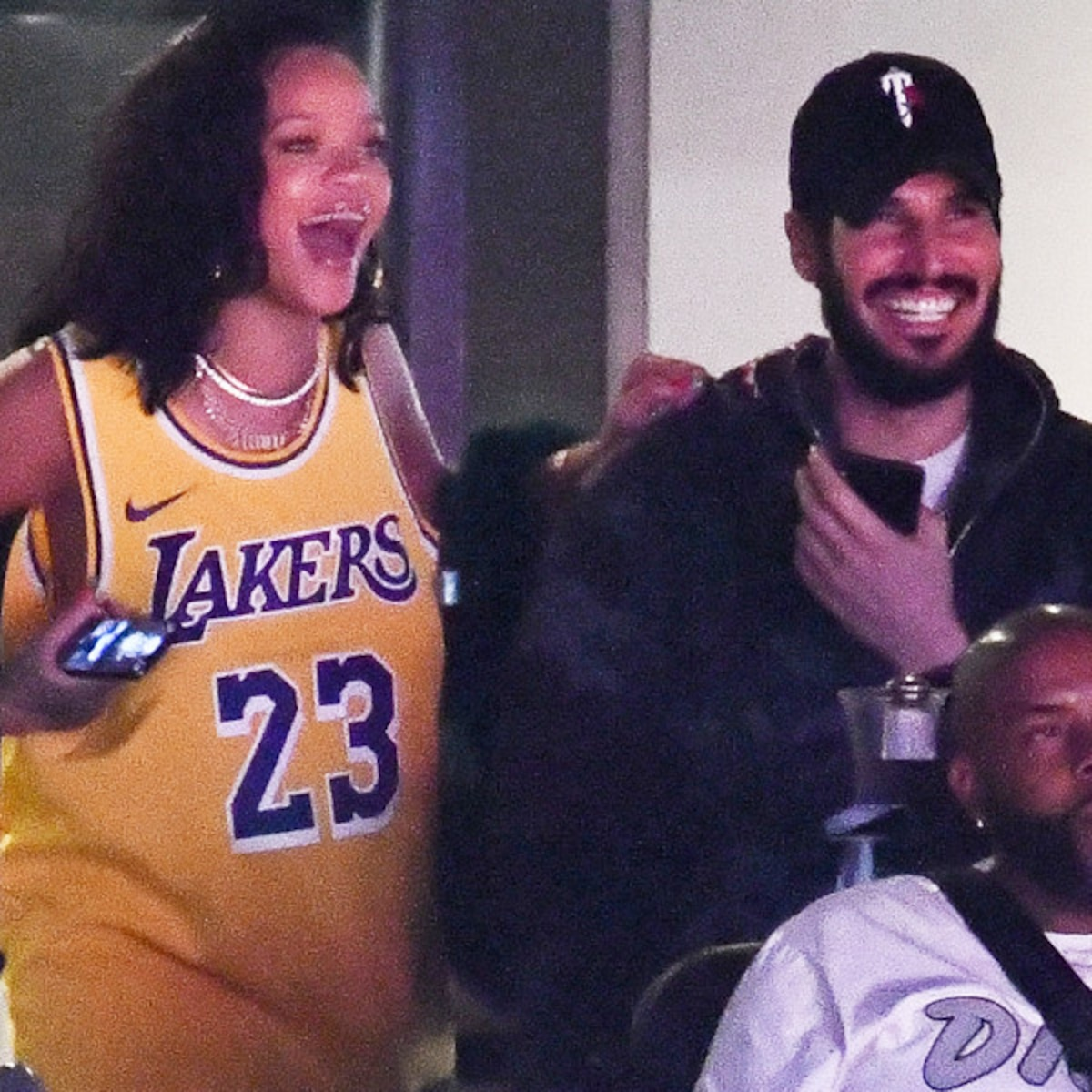 Boyfriend rihanna new Rihanna Boyfriend