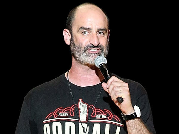Comedian Brody Stevens Dead of Apparent Suicide at Age 48