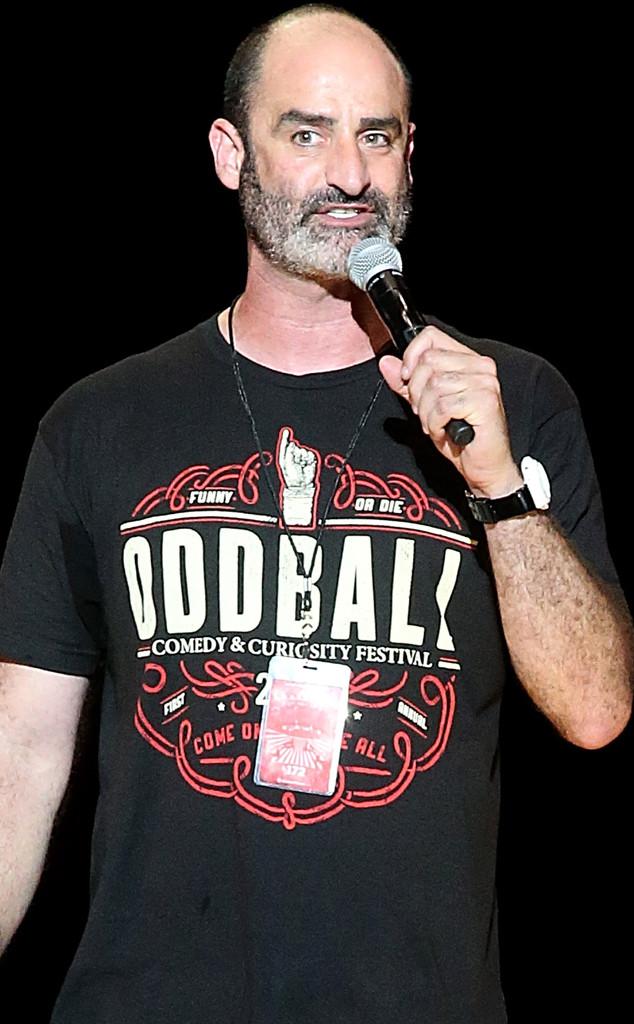 Brody Stevens