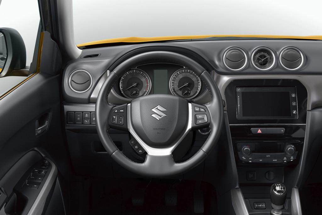 Suzuki, Vitara