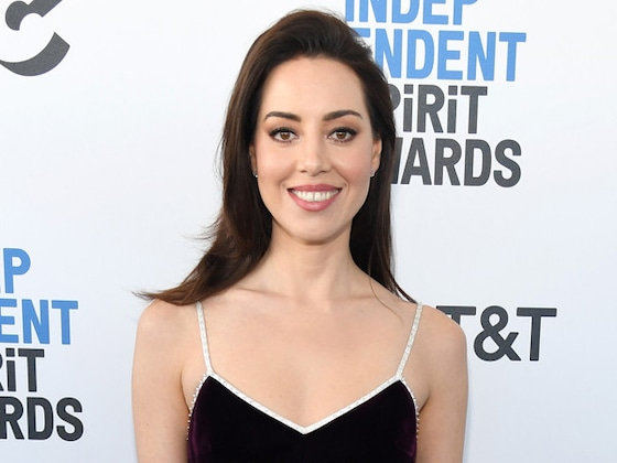 Aubrey Plaza and More Showcase Chic Styles on 2019 Independent Film Awards Red Carpet